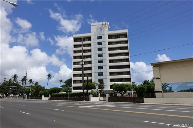 2781 Kapiolani Boulevard #501, Honolulu, HI 96826 (MLS #201822615) :: Keller Williams Honolulu