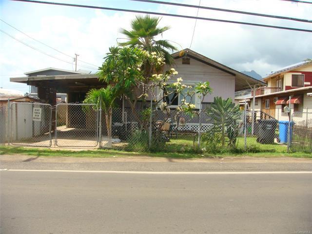 87-140 Saint Johns Road, Waianae, HI 96792 (MLS #201822648) :: Keller Williams Honolulu