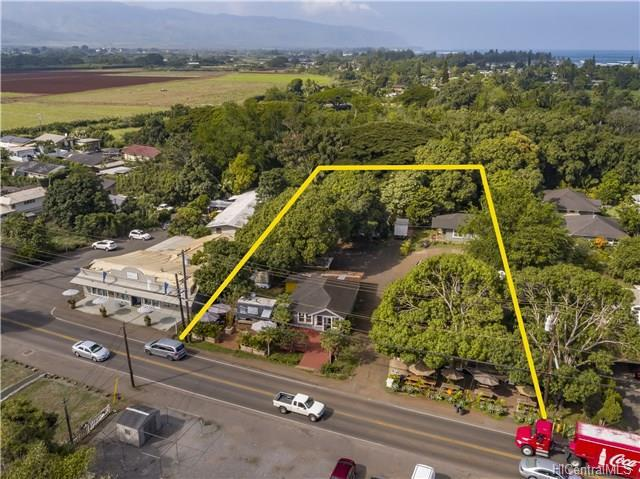 66-239 Kamehameha Highway, Haleiwa, HI 96712 (MLS #201822650) :: Elite Pacific Properties