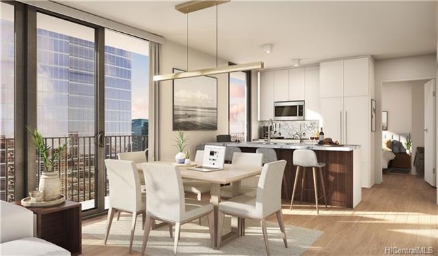 987 Queen Street #214, Honolulu, HI 96814 (MLS #201822669) :: Hawaii Real Estate Properties.com