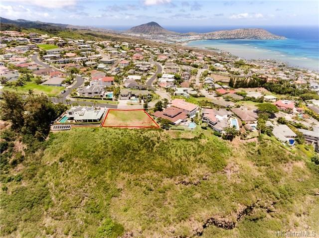 1153 Ikena Circle, Honolulu, HI 96821 (MLS #201822693) :: Elite Pacific Properties