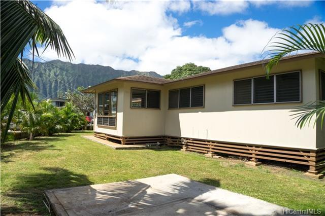 41-1615 Humuniki Place, Waimanalo, HI 96795 (MLS #201822702) :: The Ihara Team