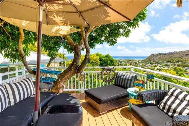866 Leighton Street, Honolulu, HI 96821 (MLS #201822767) :: The Ihara Team