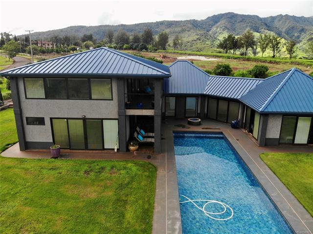 65-277 Poamoho Place, Waialua, HI 96791 (MLS #201822770) :: Elite Pacific Properties