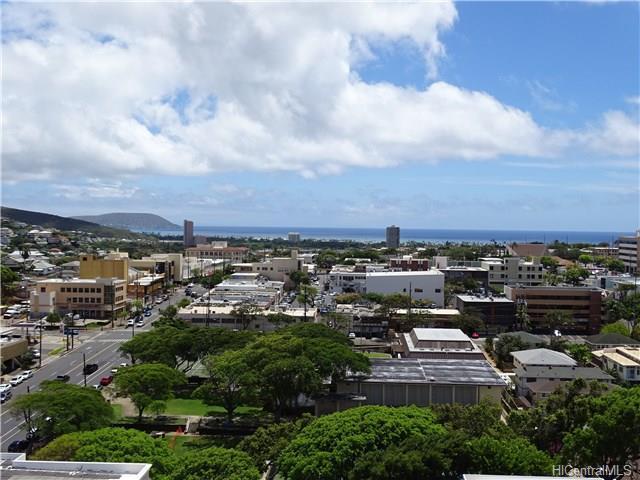 1139 9th Avenue Ph-1, Honolulu, HI 96816 (MLS #201822798) :: Elite Pacific Properties