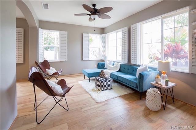 91-1041 Kaikane Street, Ewa Beach, HI 96706 (MLS #201822849) :: Elite Pacific Properties