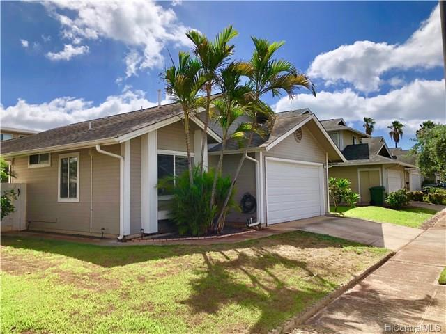 91-1205 Kamoawa Street, Ewa Beach, HI 96706 (MLS #201823956) :: Elite Pacific Properties