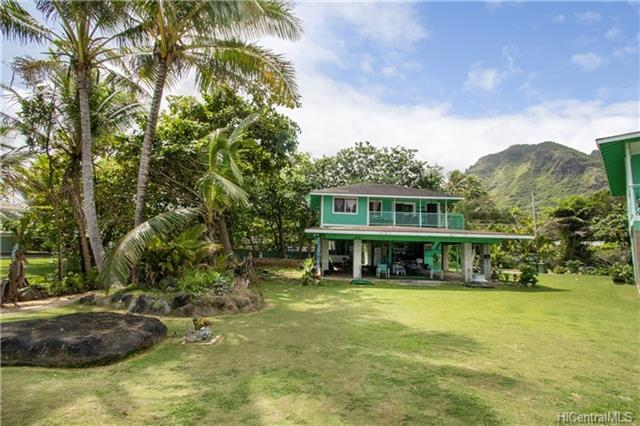 53-207 Kamehameha Highway, Hauula, HI 96717 (MLS #201823992) :: The Ihara Team