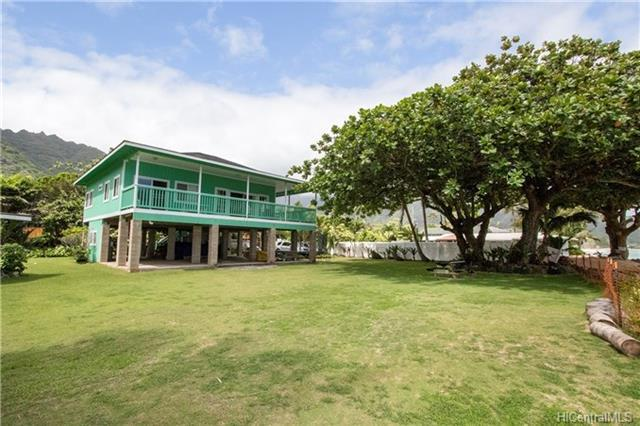 53-211 Kamehameha Highway, Hauula, HI 96717 (MLS #201823993) :: The Ihara Team