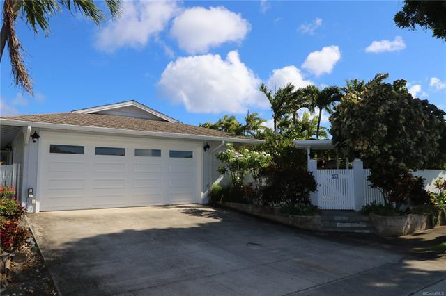 353 Kikoo Place, Honolulu, HI 96825 (MLS #201824014) :: Elite Pacific Properties