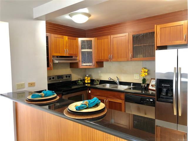 501 Hahaione Street 1/10L, Honolulu, HI 96825 (MLS #201824022) :: Hawaii Real Estate Properties.com