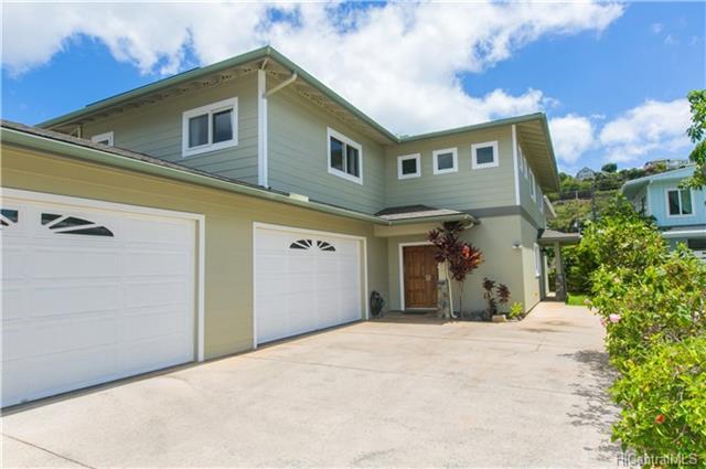 1347 9th Avenue B, Honolulu, HI 96816 (MLS #201824026) :: Elite Pacific Properties