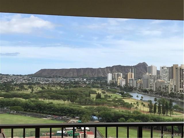2444 Hihiwai Street #1803, Honolulu, HI 96826 (MLS #201824034) :: Keller Williams Honolulu