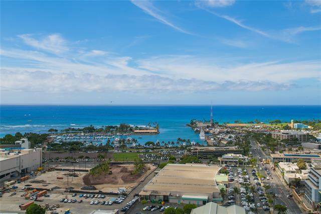 909 Kapiolani Boulevard #2904, Honolulu, HI 96814 (MLS #201824054) :: Elite Pacific Properties