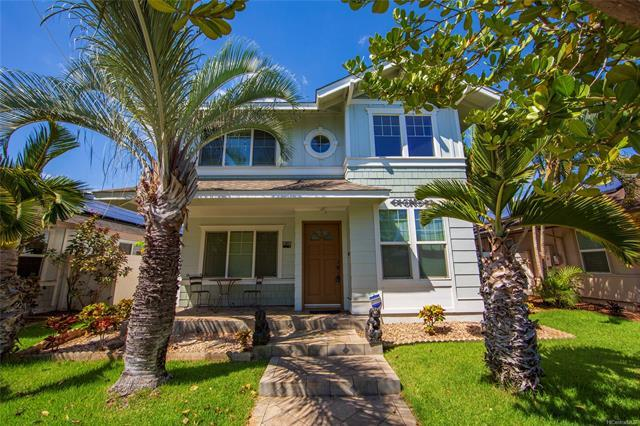 91-1118 Kaipu Street, Ewa Beach, HI 96706 (MLS #201824084) :: Elite Pacific Properties