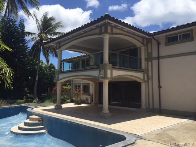 5783 Kalanianaole Highway, Honolulu, HI 96821 (MLS #201824089) :: The Ihara Team