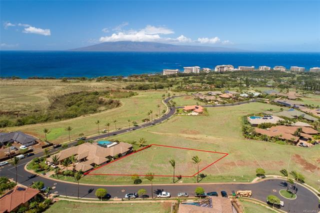 51 Lewalani Place, Lahaina, HI 96761 (MLS #201824183) :: The Ihara Team