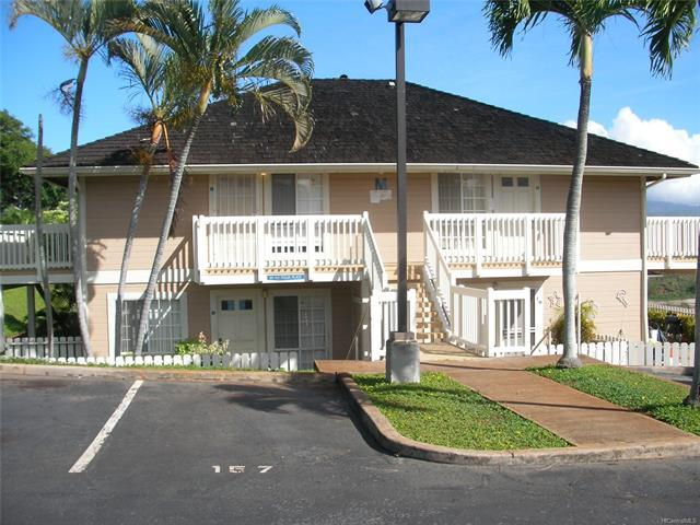 94-102 Pulua Place M204, Waipahu, HI 96797 (MLS #201824223) :: Keller Williams Honolulu