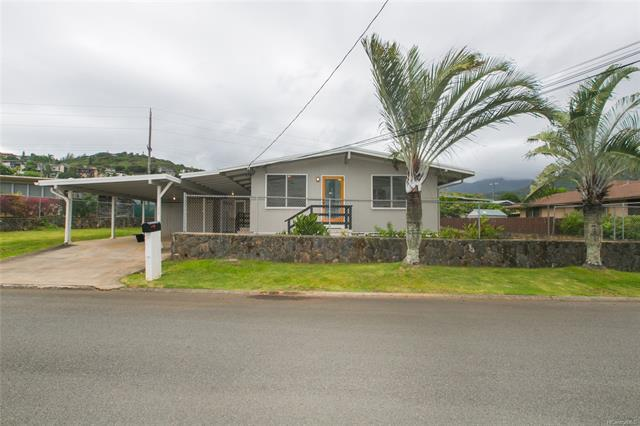 1315 Akahai Street, Kailua, HI 96734 (MLS #201824225) :: The Ihara Team