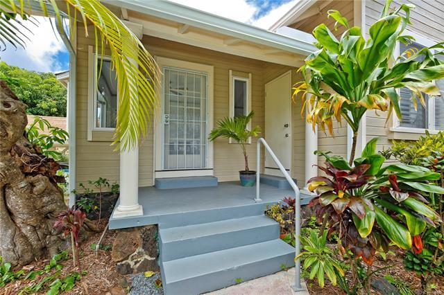 2156 Atherton Road, Honolulu, HI 96822 (MLS #201824255) :: The Ihara Team