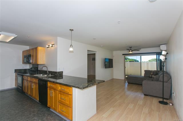 91-1245 Kamaaha Avenue #604, Kapolei, HI 96707 (MLS #201824270) :: Elite Pacific Properties