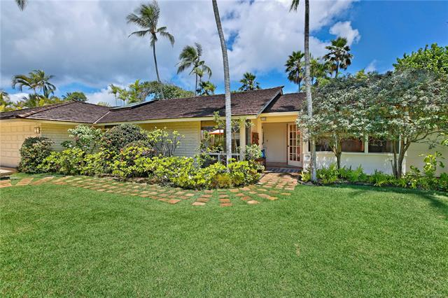 64 White Sands Place, Kailua, HI 96734 (MLS #201824283) :: The Ihara Team
