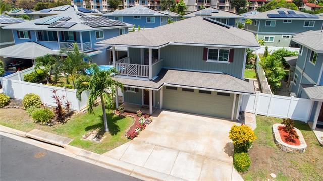 84-575 Kili Drive #48, Waianae, HI 96792 (MLS #201824303) :: Keller Williams Honolulu