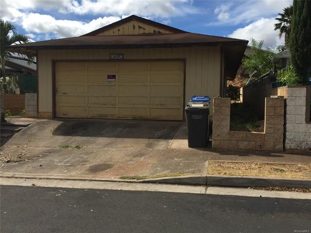 94-730 Kaaka Street, Waipahu, HI 96797 (MLS #201824348) :: Hawaii Real Estate Properties.com