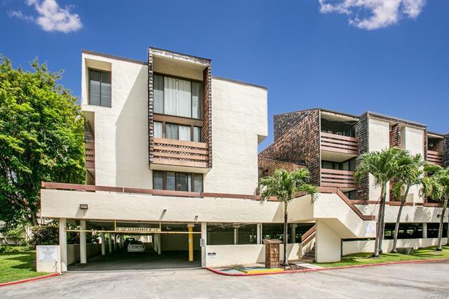 1015 Aoloa Place #201, Kailua, HI 96734 (MLS #201824357) :: Keller Williams Honolulu