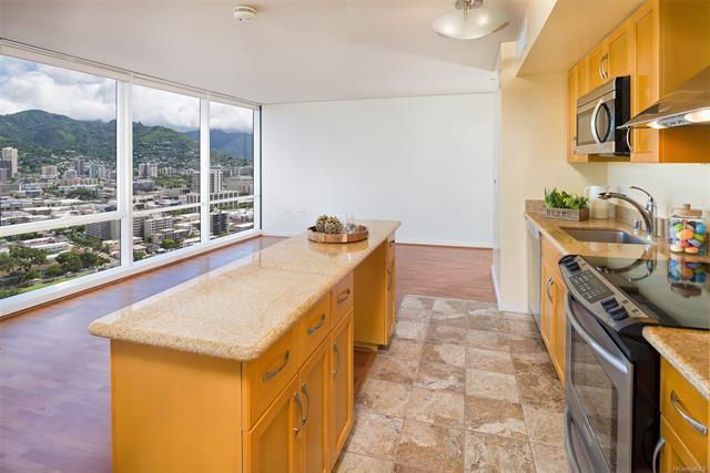 1296 Kapiolani Boulevard #3201, Honolulu, HI 96814 (MLS #201824370) :: Hawaii Real Estate Properties.com