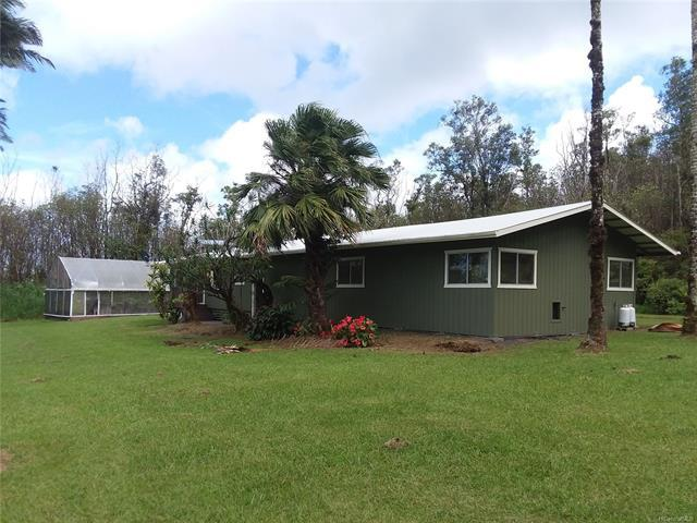 15-292 South Road, Pahoa, HI 96778 (MLS #201824371) :: Hawaii Real Estate Properties.com