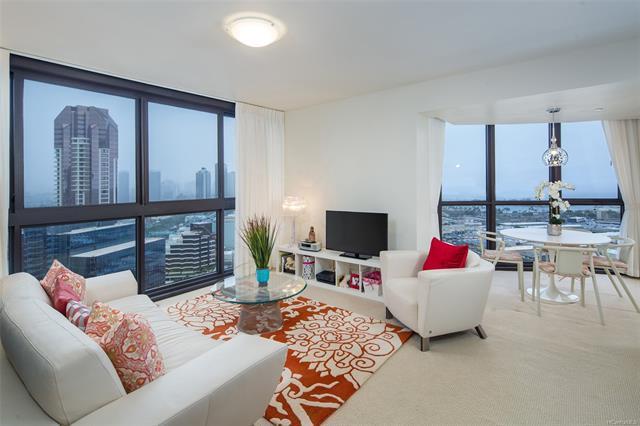600 Queen Street #2611, Honolulu, HI 96813 (MLS #201824386) :: Hawaii Real Estate Properties.com
