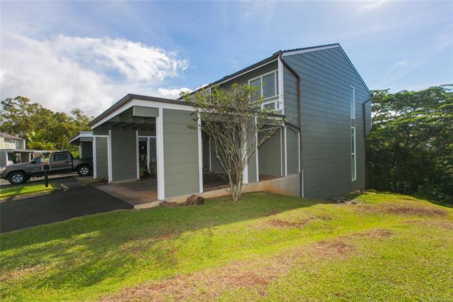 99-1440 Aiea Heights Drive #47, Aiea, HI 96701 (MLS #201824432) :: Keller Williams Honolulu