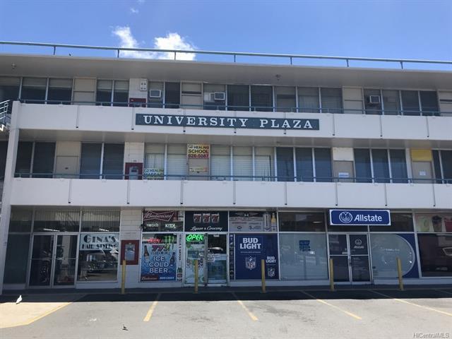 931 University Avenue #104, Honolulu, HI 96826 (MLS #201824482) :: Keller Williams Honolulu