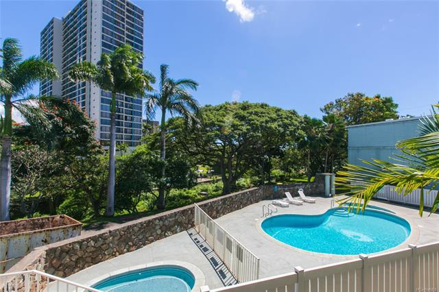 98-1034 Moanalua Road 4-101, Aiea, HI 96701 (MLS #201824497) :: Keller Williams Honolulu