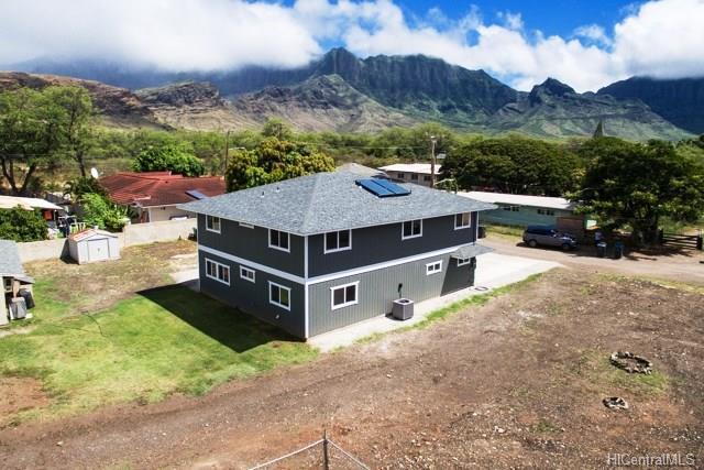 86-309 Puuhulu Place, Waianae, HI 96792 (MLS #201824513) :: The Ihara Team