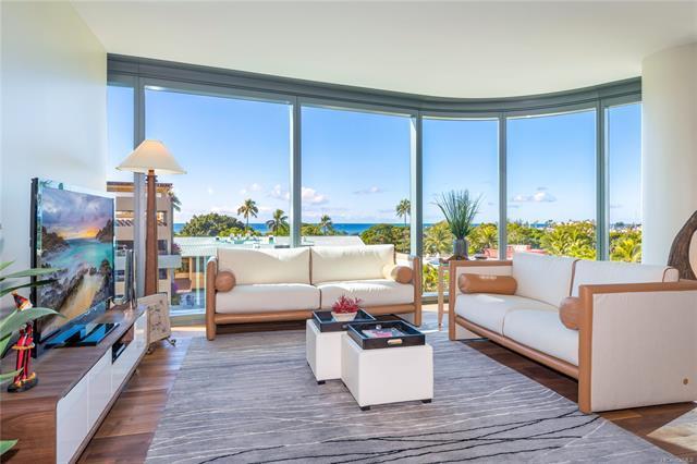 1108 Auahi Street #41, Honolulu, HI 96814 (MLS #201824517) :: Hawaii Real Estate Properties.com