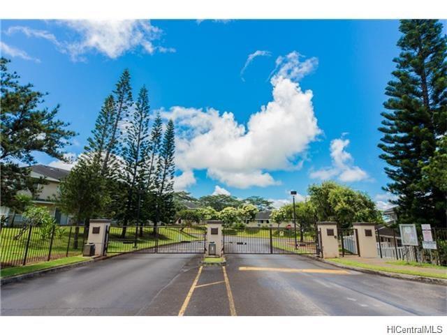 95-1101 Koolani Drive #241, Mililani, HI 96789 (MLS #201824524) :: Keller Williams Honolulu