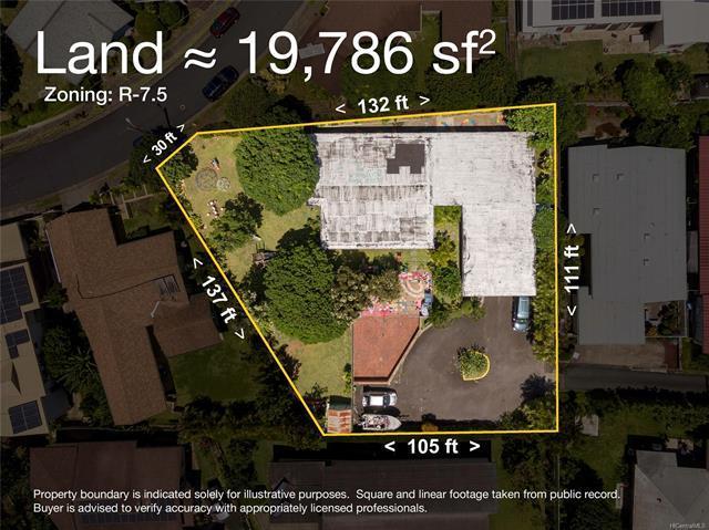110 Coelho Way, Honolulu, HI 96817 (MLS #201824554) :: Elite Pacific Properties