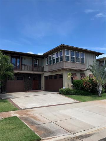 91-1058 Waikapoo Street, Ewa Beach, HI 96706 (MLS #201824602) :: Hawaii Real Estate Properties.com