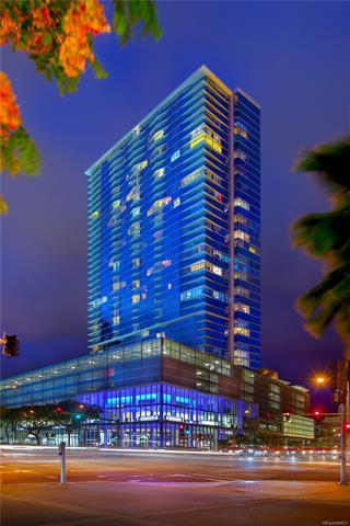 888 Kapiolani Boulevard #3111, Honolulu, HI 96813 (MLS #201824606) :: Elite Pacific Properties