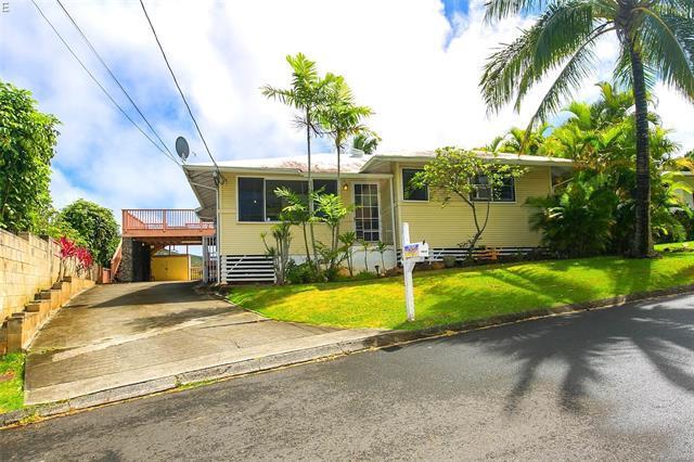 1419 Akamai Street, Kailua, HI 96734 (MLS #201824608) :: Elite Pacific Properties