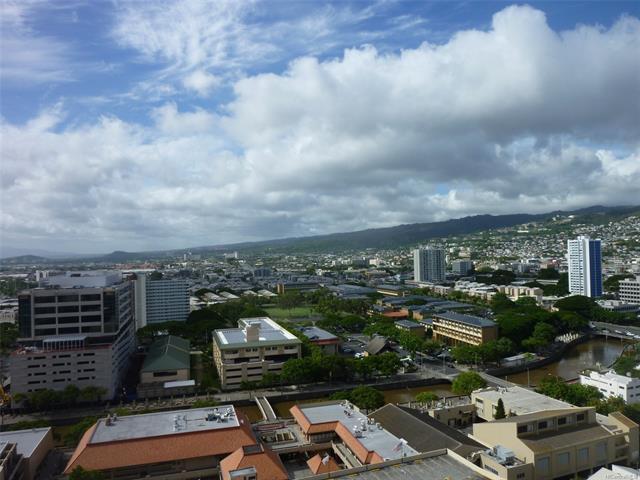 60 N Beretania Street #2204, Honolulu, HI 96817 (MLS #201824639) :: The Ihara Team