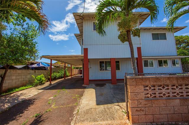 91-950 Kalapu Street, Ewa Beach, HI 96706 (MLS #201824643) :: Hawaii Real Estate Properties.com