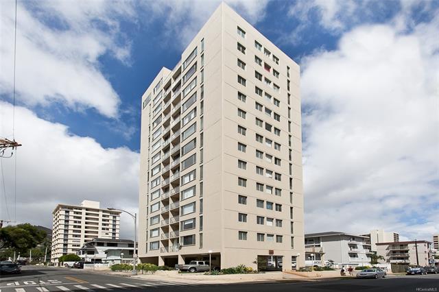 1624 Dole Street #401, Honolulu, HI 96822 (MLS #201824644) :: The Ihara Team