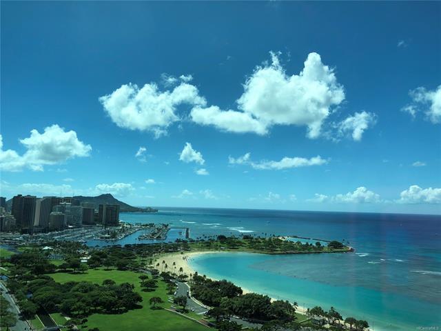 1288 Ala Moana Boulevard 30E, Honolulu, HI 96814 (MLS #201824652) :: Hawaii Real Estate Properties.com