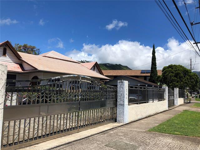 1346 Palolo Avenue, Honolulu, HI 96816 (MLS #201824671) :: Hawaii Real Estate Properties.com