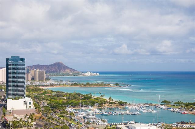 600 Ala Moana Boulevard #3403, Honolulu, HI 96813 (MLS #201824686) :: Hawaii Real Estate Properties.com