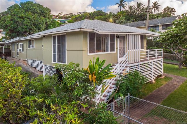 1131 Manulani Street, Kailua, HI 96734 (MLS #201824725) :: Elite Pacific Properties