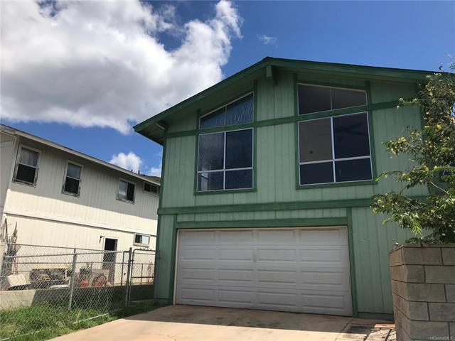 86-932 Moelima Street, Waianae, HI 96792 (MLS #201824747) :: Elite Pacific Properties